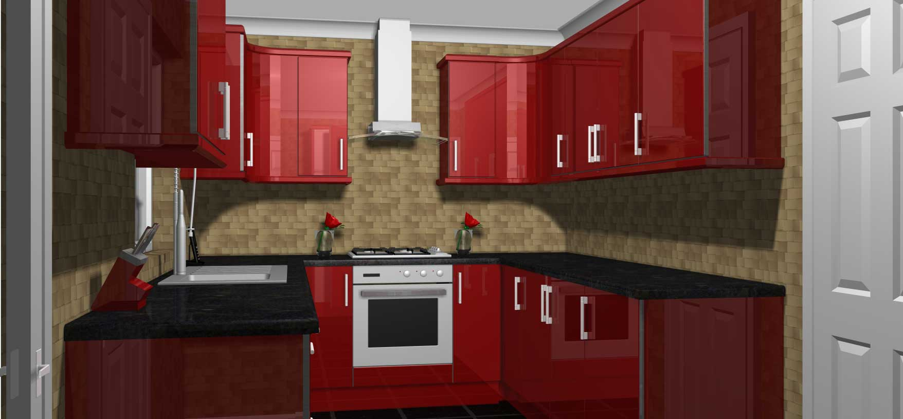 Articad Fitted Bedrooms Fitted Kitchens Sliding Wardrobe Doors Fitted Bathrooms